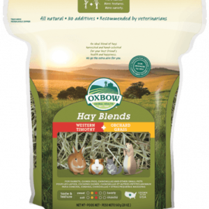 Oxbow Hay Blend Timothy and Orchard Grass | GuineaPigDen.com